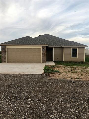 230 Hog Eye Road, Abilene, TX 79602