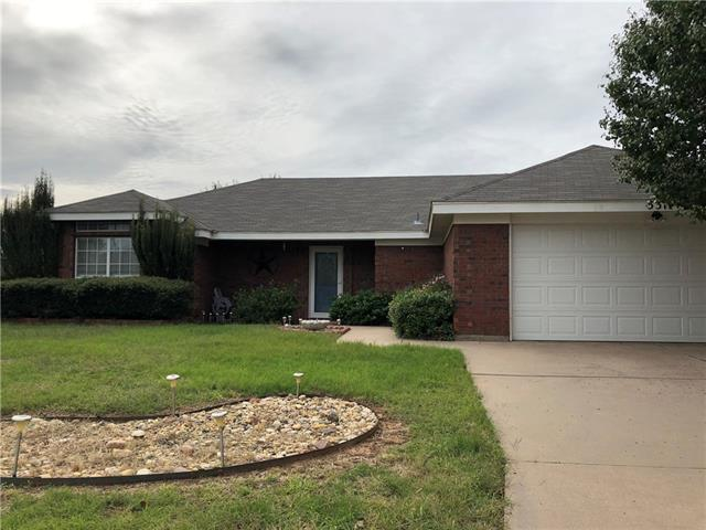 5317 Western Plains Avenue, Abilene, TX 79606