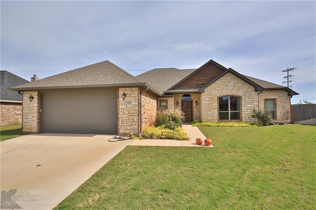 7217 Mcleod Drive, Abilene, TX 79602