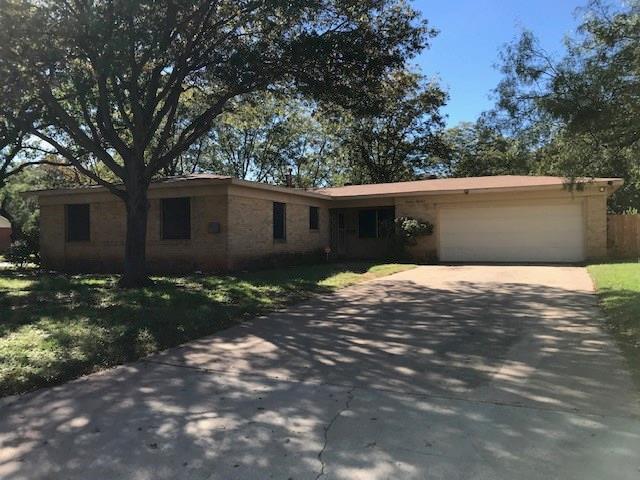 1400 Beechwood Lane, Abilene, TX 79603