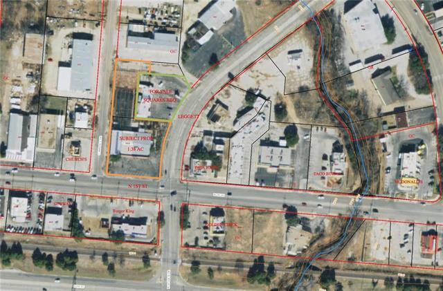 4002 N 1st Street, Abilene, TX 79603