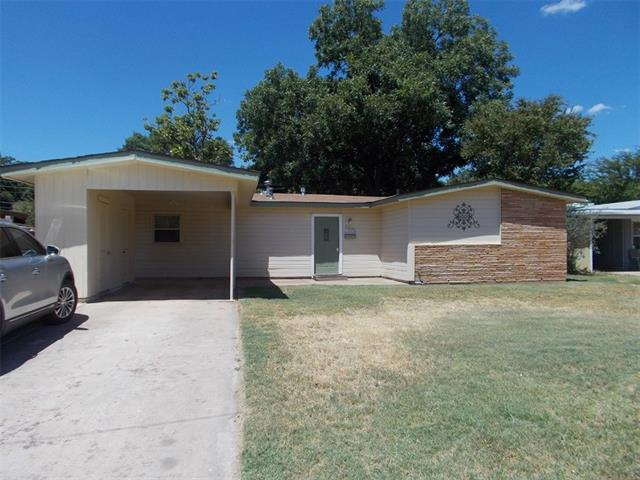3572 N 10th Street, Abilene, TX 79603
