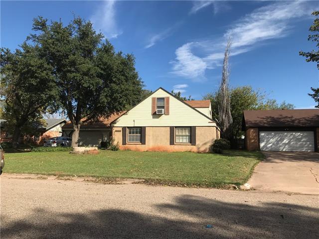 1461 Minter Lane, Abilene, TX 79603