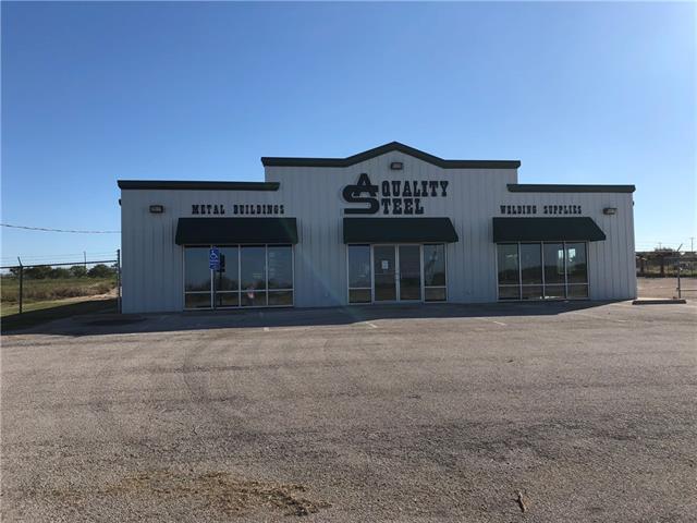 2149 Us Highway 80 E, Abilene, TX 79601