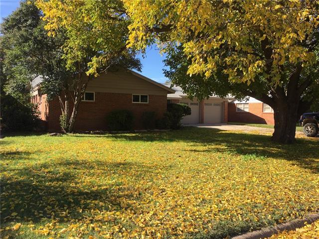 1560 N Willis Street, Abilene, TX 79603