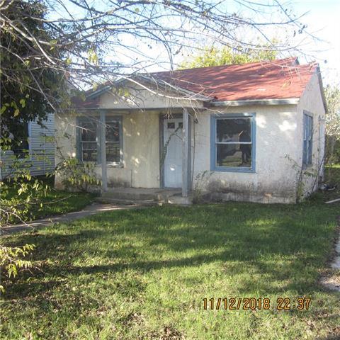 1442 Portland Avenue, Abilene, TX 79605
