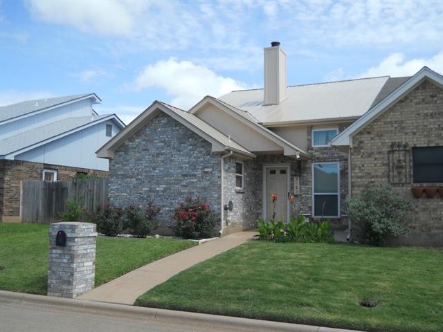 3182 Chimney Circle, Abilene, TX 79606