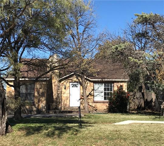 310 N 13th Street, Abilene, TX 79601
