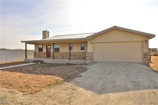 13495 State Highway 351, Abilene, TX 79601