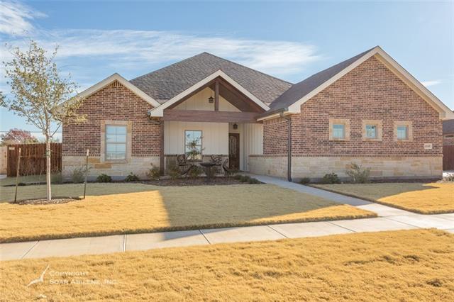 6549 Cedar Elm Drive, Abilene, TX 79606