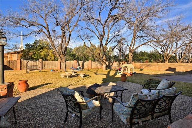 1464 Tanglewood Road, Abilene, TX 79605