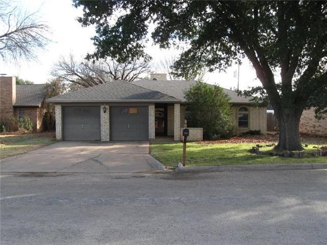 3609 Auburn Drive, Abilene, TX 79602