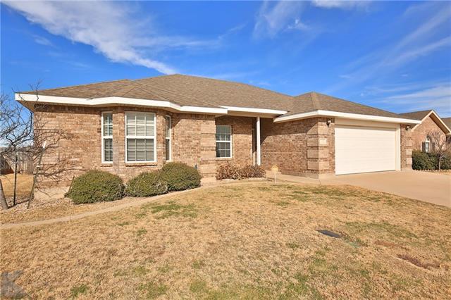 242 Cotton Candy Road, Abilene, TX 79602