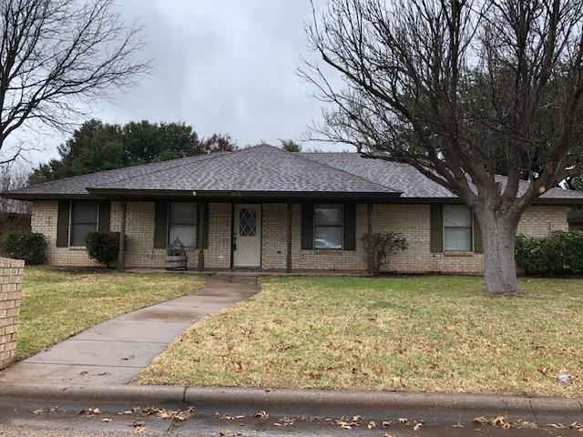 3818 Westchester Drive, Abilene, TX 79606