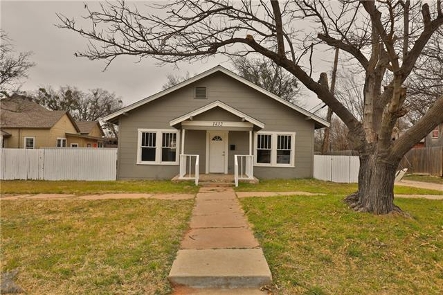 1432 S 5th Street, Abilene, TX 79602
