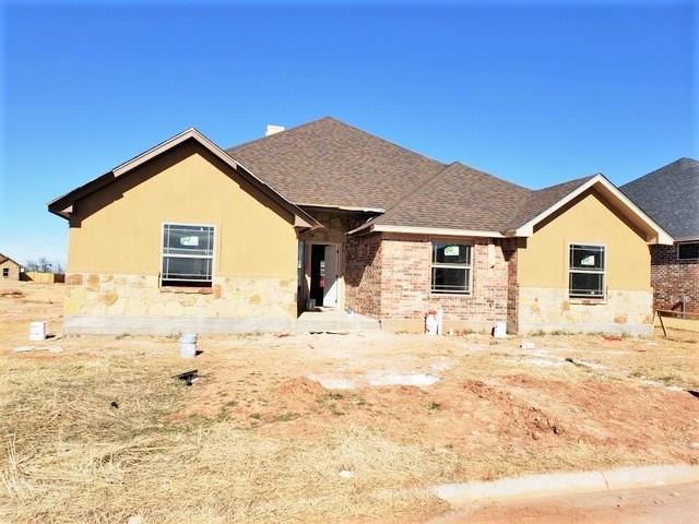 4134 Forrest Creek Court, Abilene, TX 79606