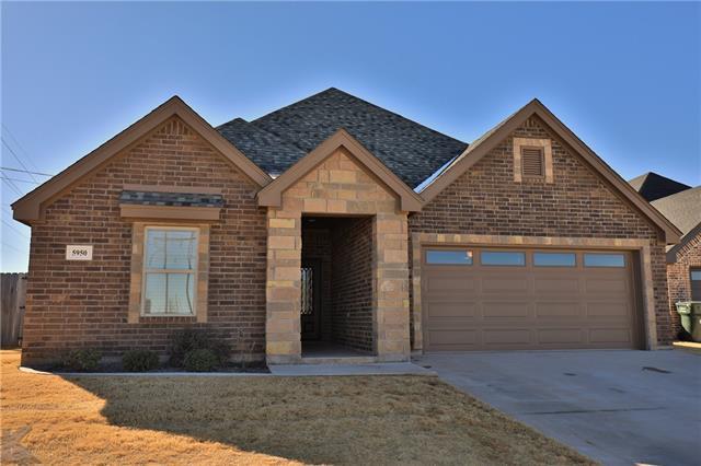 5950 Legacy Drive, Abilene, TX 79606