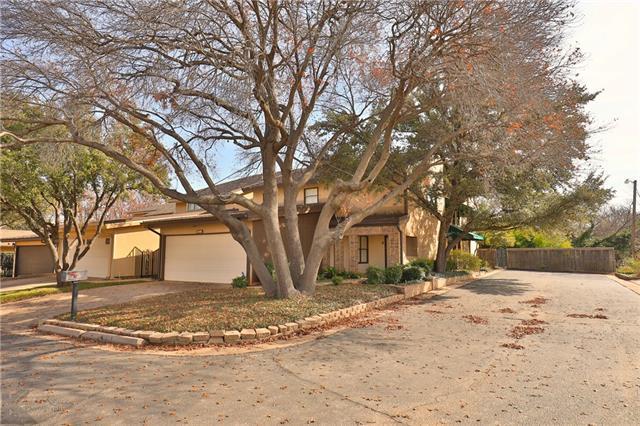44 Rue Maison Street, Abilene, TX 79605