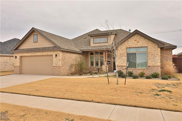 7041 Mcleod Drive, Abilene, TX 79602