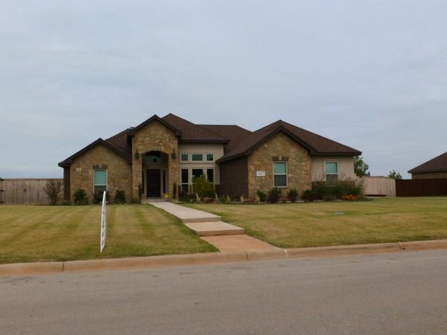 118 Alex Way, Abilene, TX 79602