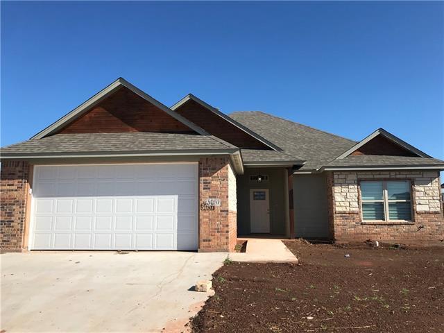 3057 Legacy Lane, Abilene, TX 79601