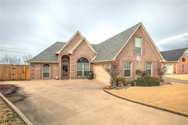 7902 Starlight Drive, Abilene, TX 79606