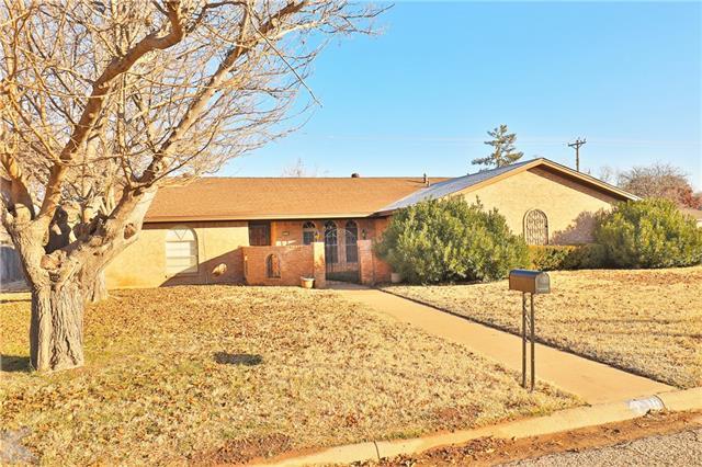 10 Lawrence Circle, Abilene, TX 79605