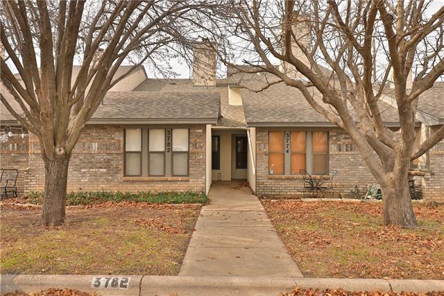 3782 Crossroads Drive, Abilene, TX 79605