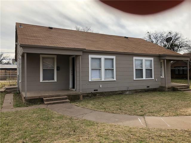 2401 Russell Avenue, Abilene, TX 79605