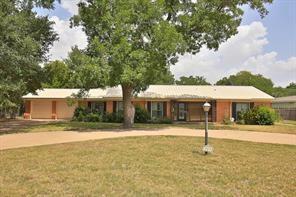 809 S Leggett Drive, Abilene, TX 79605