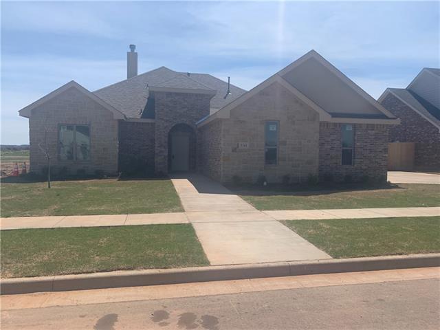 3341 Front Nine, Abilene, TX 79606
