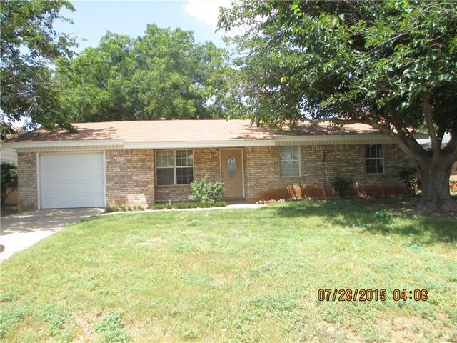 5342 Burbank Drive, Abilene, TX 79605