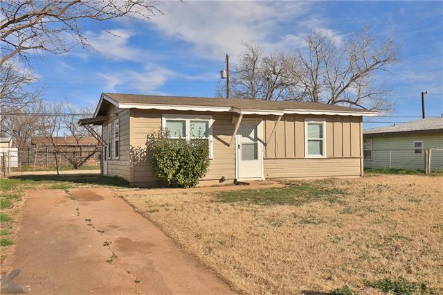 5226 Pueblo Drive, Abilene, TX 79605