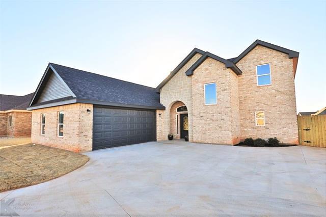 7026 Pebbles Place, Abilene, TX 79606