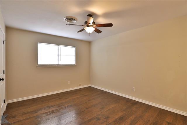 3410 S 27th Street, Abilene, TX 79605