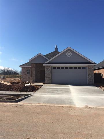 7658 Florence Drive, Abilene, TX 79606