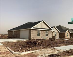 7407 Security Lane, Abilene, TX 79602