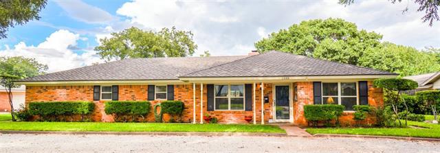 2333 Old Orchard, Abilene, TX 79605