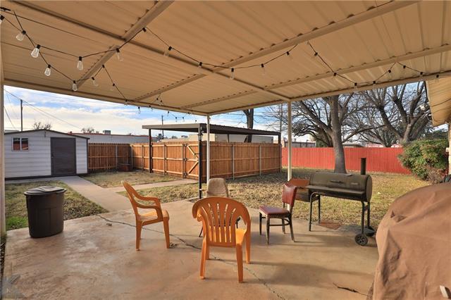2301 College Street, Abilene, TX 79605