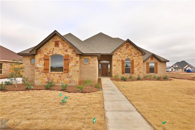 3318 Double Eagle, Abilene, TX 79606