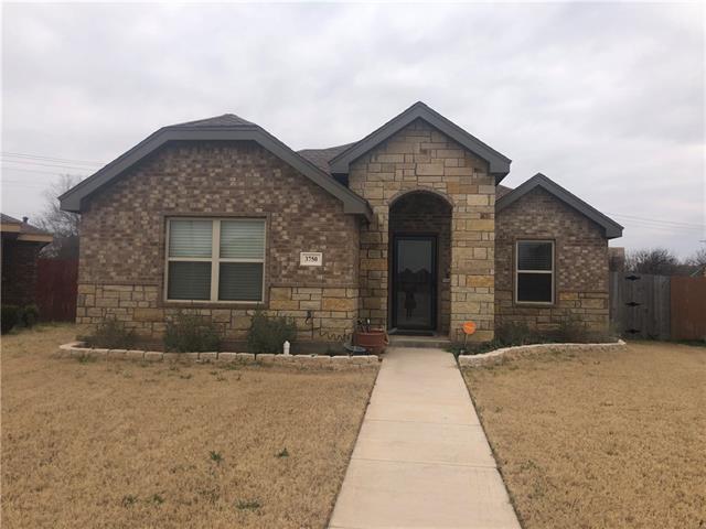 3750 Kallies Cove, Abilene, TX 79606