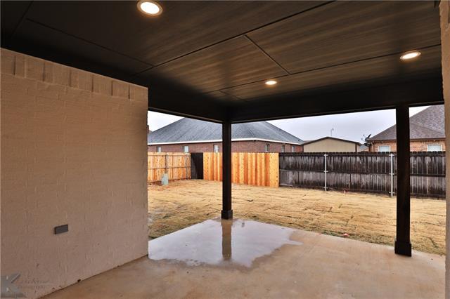 6418 Stadium Drive, Abilene, TX 79606