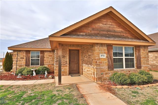 3574 Firedog Road, Abilene, TX 79606