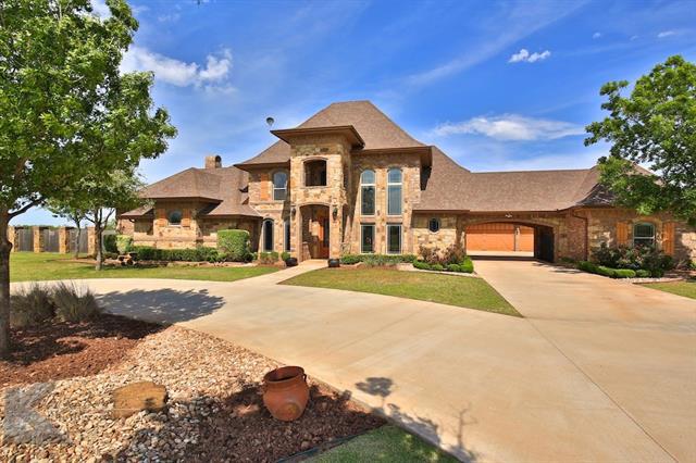 341 Southwind Circle, Abilene, TX 79602