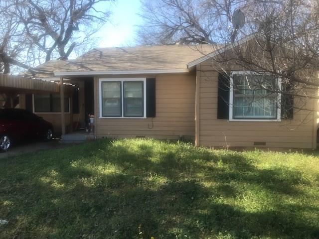 1150 Rodgers Street, Abilene, TX 79605