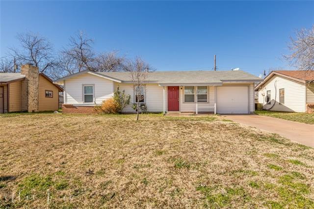 3210 Post Oak Road, Abilene, TX 79606