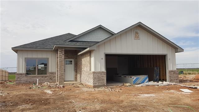 2526 Plymouth Rock Road, Abilene, TX 79601