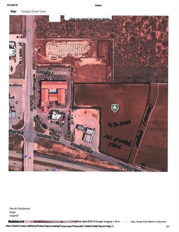 142 E Overland Trail, Abilene, TX 79601