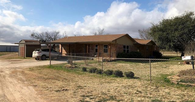 3158 Fm 3034, Abilene, TX 79601