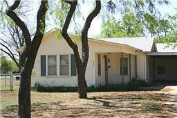 3325 Russell Avenue, Abilene, TX 79605